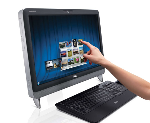 Dell Inspiron One Touch