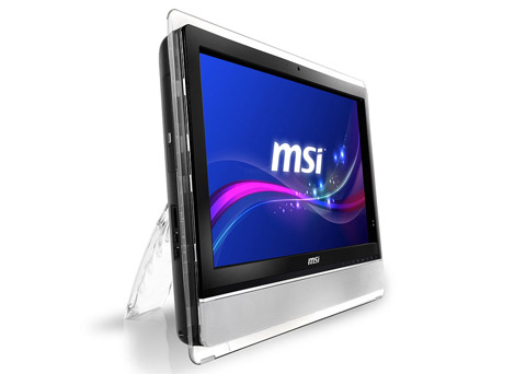 MSI Wind Top AE2410