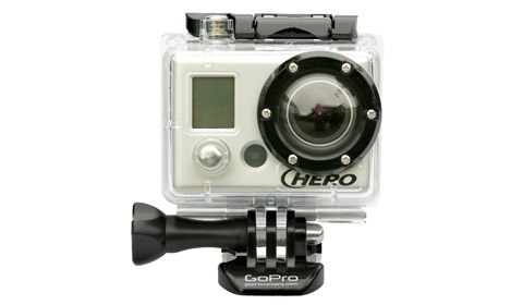 Gopro HD Helmet Hero