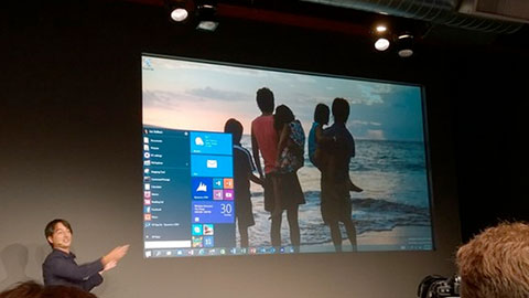 video windows 10
