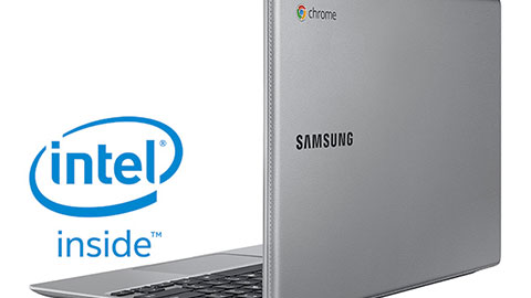 Intel Chromebook 2