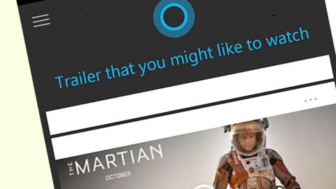 Snart kan du ladda ned Cortana f�r Android