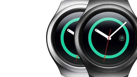 H�r �r Samsungs nya Gear S2