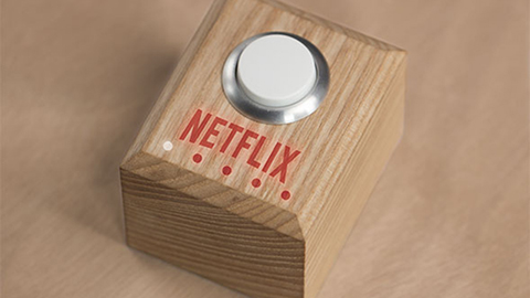 Netflix The Switch