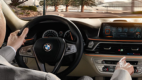 Carplay till BMW
